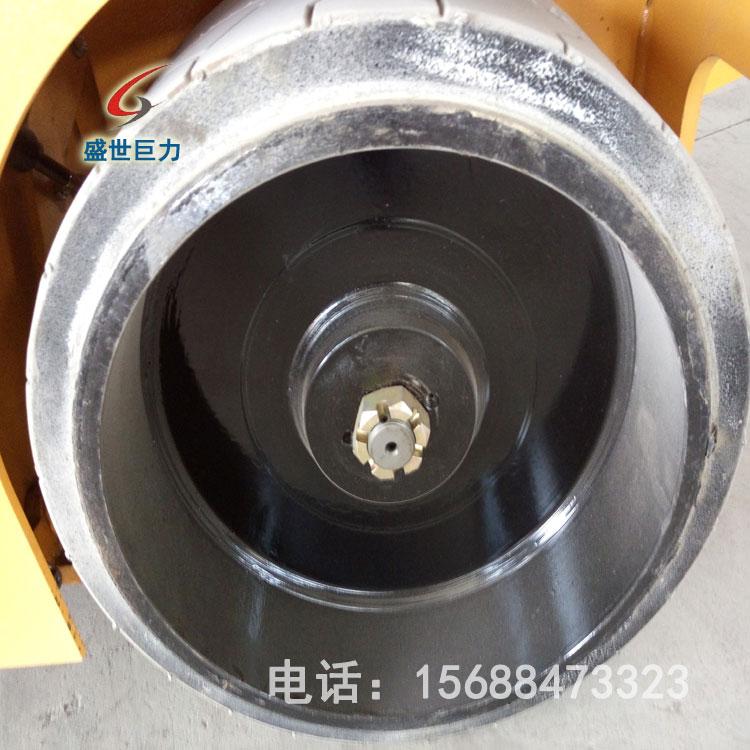 自行式液压升降机轮胎