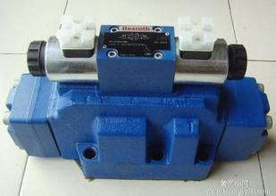 移动式升降机电液换向阀