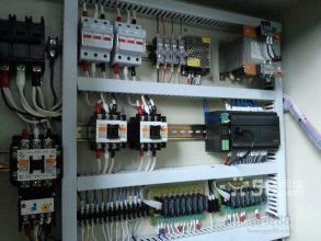 液压升降机电控箱